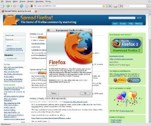 Firefox 2.0