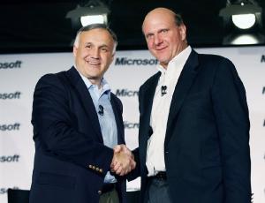Microsoft i Novell nawiązują współpracę