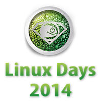 Linux Days 2014