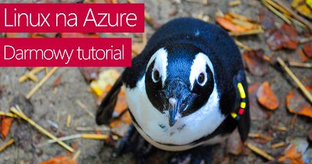 Linux na Azure