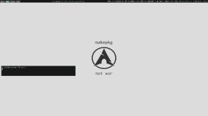 i3@Arch