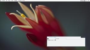Nasze desktopy