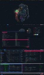 Sparky Linux | i3