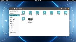 system76 POPOS 20.04 Gnome 3.36 v002