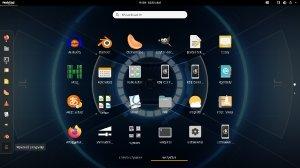 system76 POPOS 20.04 Gnome 3.36 v001