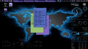 Linux Mint 17.3