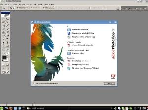 Adobe Photoshop CS 8 PL