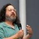 Richard Stallman (by sa)