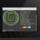 Linux mint 20 test 1024x614