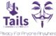 Tails 4 10 logo