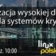 eSeminarium: Automatyzacja wysokiej dostępności Postgres dla systemów krytycznych